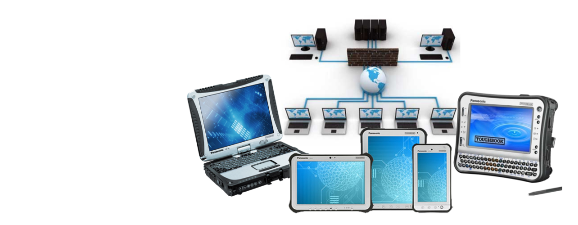Complete Networking Solutions