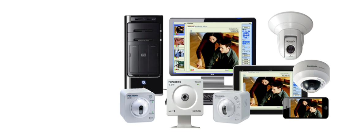 Enhanced Internet-Enabled Cameras
